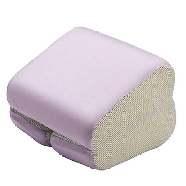 GreySa 格蕾莎 折疊式午睡枕-夢幻紫