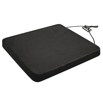 【源之氣】竹炭透氣加厚5公分記憶坐墊(透氣孔/附止滑) RM-9451