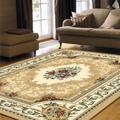 范登伯格 克拉瑪高密度皇室風地毯-春璽(共三色)200x290cm