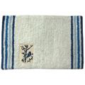 范登伯格-佛羅倫斯吸水踏墊-藍45x70cm