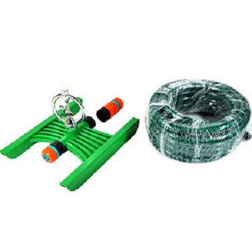 四分旋轉式噴頭腳架(移動式大面積噴灑)組合套裝