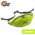 Lowealpine Lightflite 2 波斯綠 #FAD37 極輕量單車健行跑步腰包