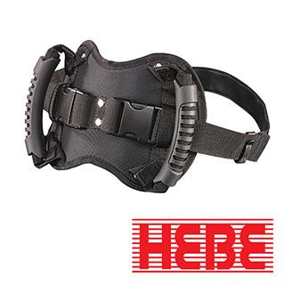 【HEBE】摩托車乘客輔助腰帶