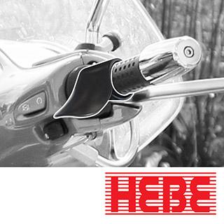 【HEBE】摩托車油門輔助墊