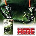 【HEBE】坐墊型掛鉤組