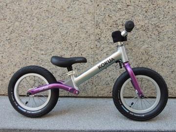【KOKUA】push bike--紫色款