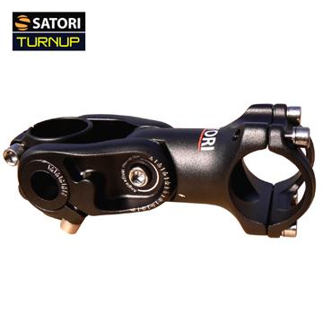 SATORI  Turn-up 雙處多角度龍頭調整器
