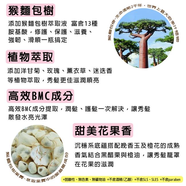 [TAITRA] FURUTSU ครีมนวดเพิ่มความชุ่มชื้นนุ่มสลวย 600 กรัม