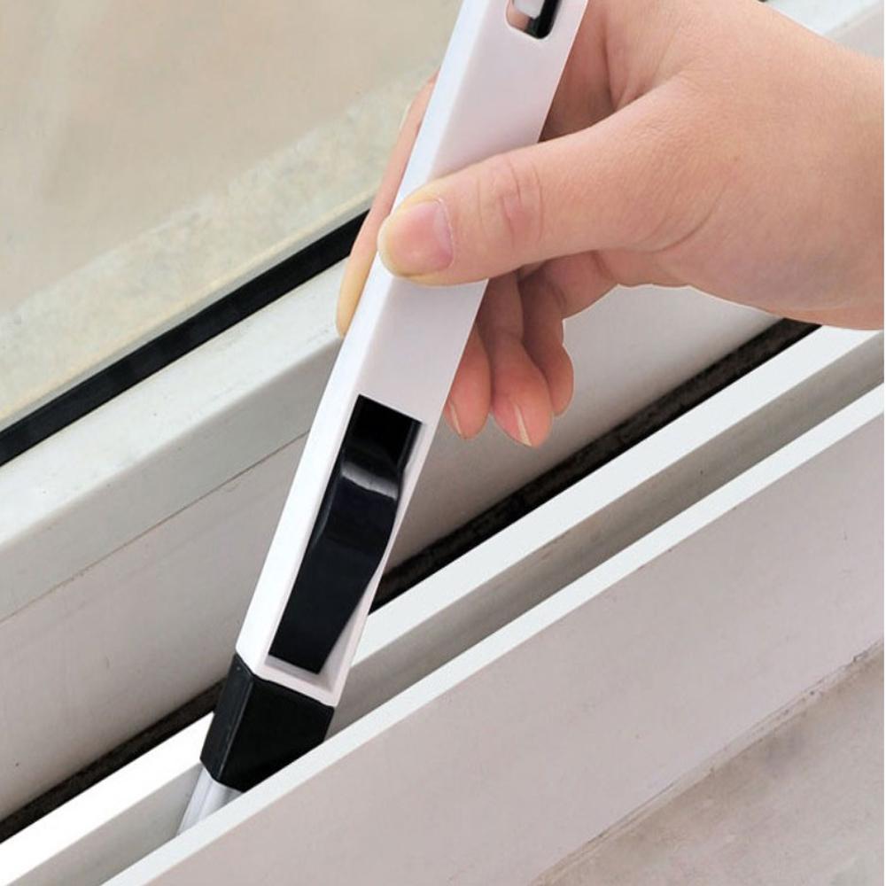 多功能廚衛門窗凹槽鍵盤筆電清潔刷