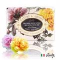 義大利Rudy Profumi米蘭古典牡丹保濕香皂150g