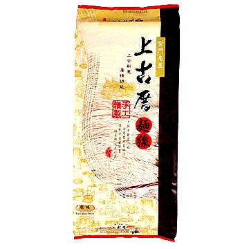 《聖祖食品》上古厝手工麵線-原味(400g)