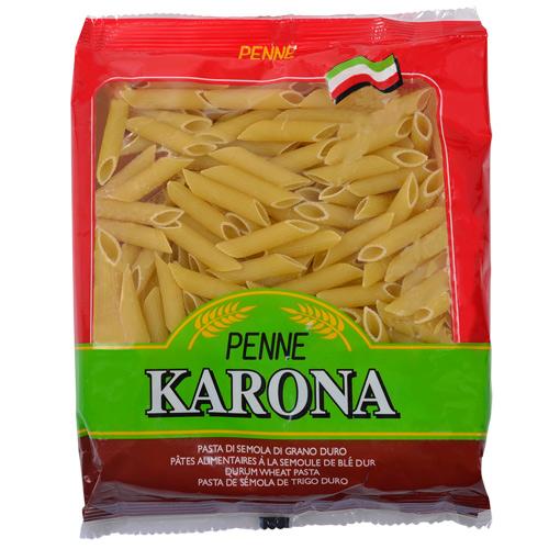 KARONA 卡好拿義大利尖管麵(400g)