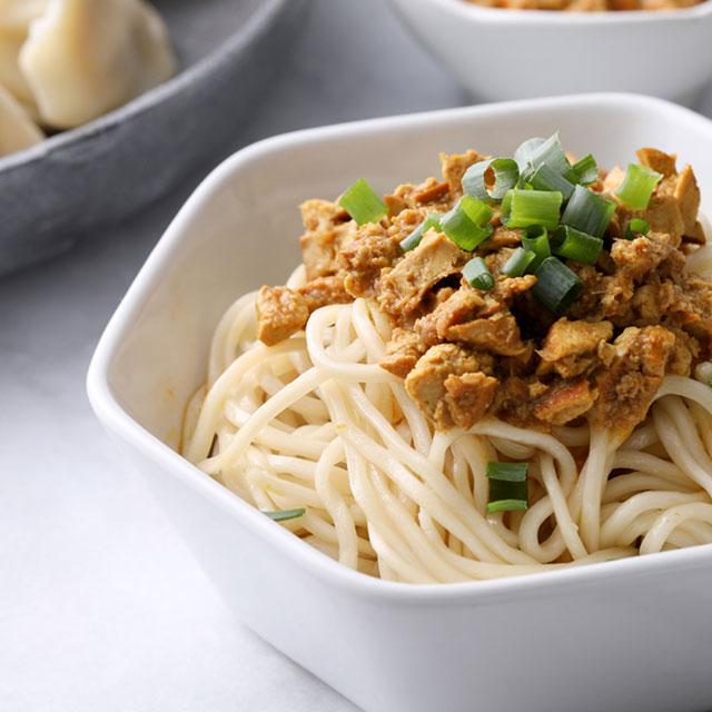 花蓮家咖哩 咖哩乾拌麵醬(甘味六包、120g/ 包)
