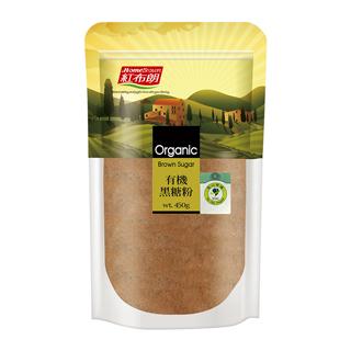 《紅布朗》有機黑糖粉(450公克/袋)