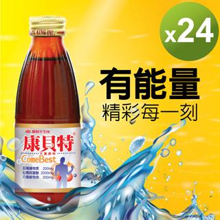 【葡萄王】康貝特(24瓶裝)