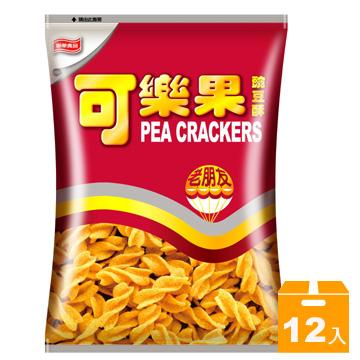 聯華 可樂果古早味  72g (12包/箱)