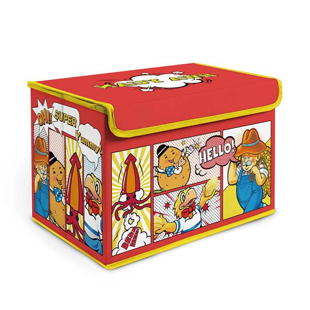 華元 派對綜合餅乾禮物箱(10包餅乾/箱),共2箱