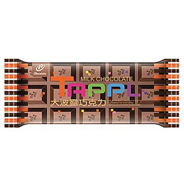 77 大波露巧克力(40g)x5片