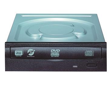 LITEON IHAS324 24X DVD燒錄器(SATA介面)