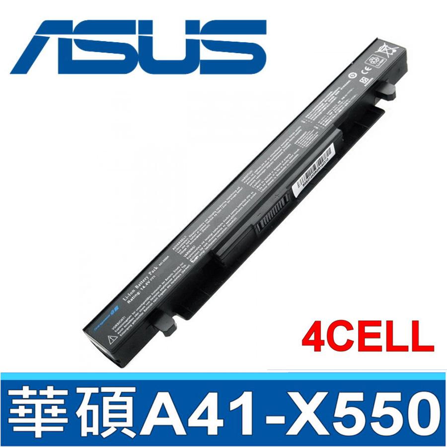 ASUS 華碩 A41-X550A 電池 X450,X452,X550,X550V,X552,Y481,Y482,D452