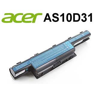 ACER電池 宏碁 AS10D51, AS10D31,4740G,4741G,5740G, 5741G 5251,5742G,5742Z,5542G,5092G