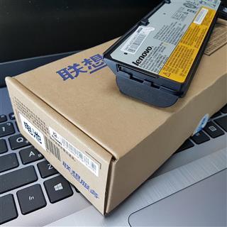 公司貨 IBM LENOVO X240 6芯 電池 X240S X250 X260 T440 T440S T450T450S T460 T460P