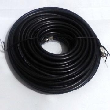 聖岡 頂級寬頻電纜線K5C-20MF(約20米)