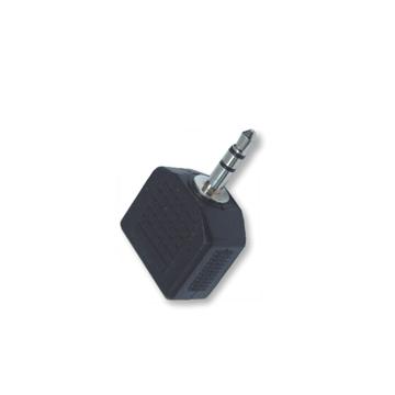 AV-4 耳機雙倍插頭(1入裝)