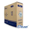 KTNET - Cat.5e 100米 UTP Networking Cable 網路線