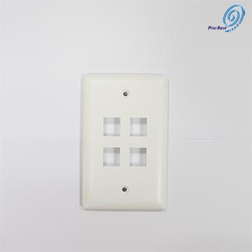 PRO-BEST - AMP四孔直式資訊面板