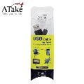 ATake - Micro 5 Pin USB傳輸線 30CM