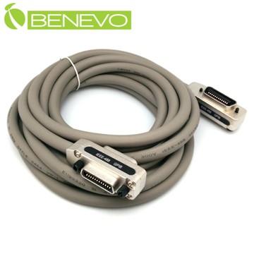 BENEVO工業型 5M GPIB訊號連接線(IEEE-488) (BGPIB0500)