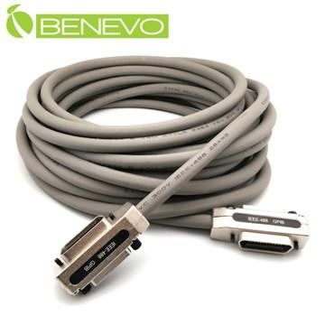 BENEVO工業型 8M GPIB訊號連接線(IEEE-488) (BGPIB0800)
