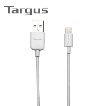 Targus Apple Lightning 充電傳輸線 (ACC96101AP)