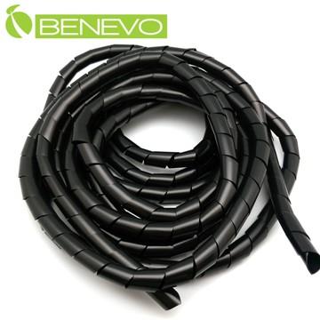 BENEVO 直徑14mm 整線用捲式繞線管(4M長) (BCableTube14B4M)