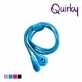 巧趣Quirky 耳機固定繩 PROPS-藍色