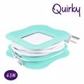 巧趣Quirky Mac 電源線整線器 POWERCURL-45W