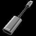 MOOR Type-C to HDMI Adapter高畫質影音轉接器