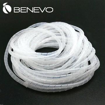 BENEVO 直徑8mm 整線用捲式繞線管(8M長) (BCableTube08W8M)