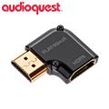美國名線 Audioquest HDMI 90˚/NU/R 轉接頭