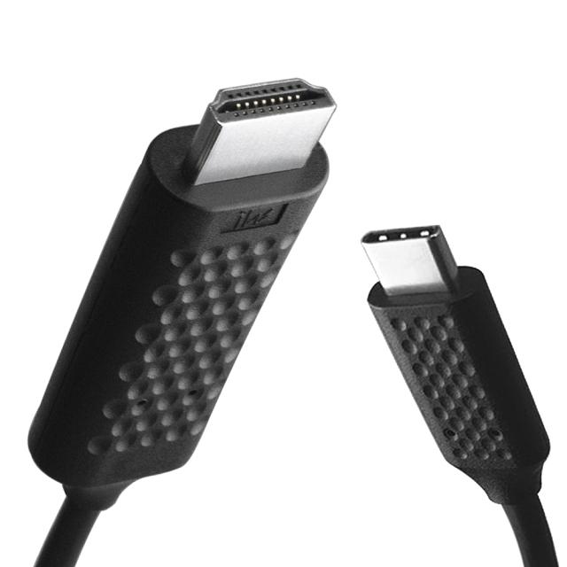 Innowatt USB Type-C to HDMI 4K 多媒體影音傳輸線 270 cm