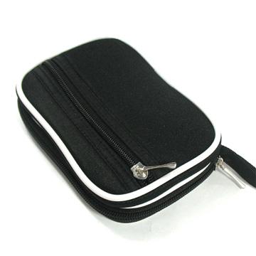 防震抗壓行動硬碟保護套--保護硬碟有一套!