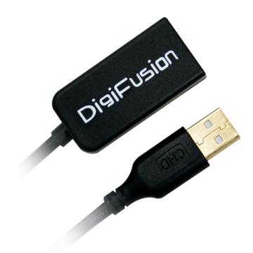 伽利略 USB2.0 10M訊號放大線