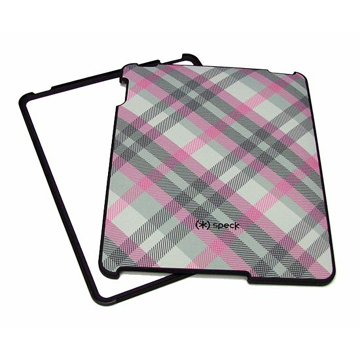 Speck Fitted iPad 布紋保護殼