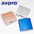 AXPRO華艦 USB2.0 月光寶盒集線器 (AXP820)