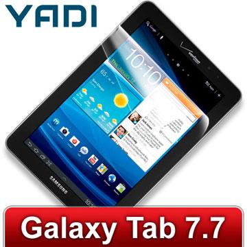 YADI 水之鏡AG保護貼 Samsung P6800 專用