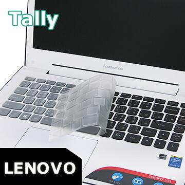 Lenovo13404 13-14吋 系列 奈米銀抗菌TPU鍵盤膜