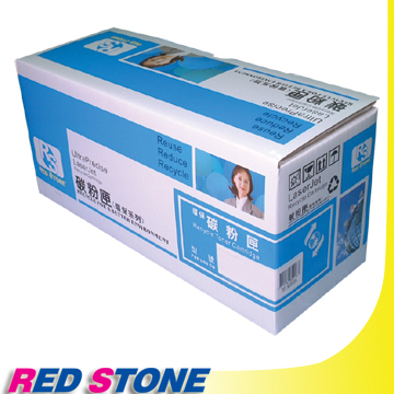 RED STONE for HP Q6001A環保碳粉匣(藍色)