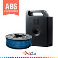 XYZprinting - 3D列印600g ABS線材匣(蔚藍)