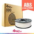 XYZprinting - 3D列印600g ABS線材補充包(原色)